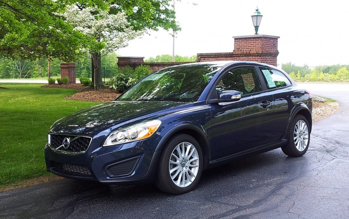 2012 Volvo C30 Willoughby