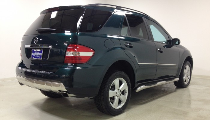 Qotd 52 how much can a 2006 mercedes benz ml500 tow for How much is a 2014 mercedes benz